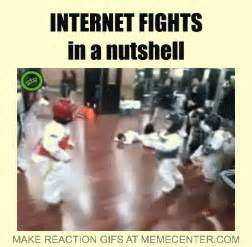 Internet Fight Meme - 25 most funny fight meme pictures and photos that will