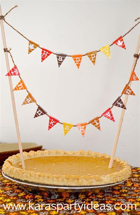 printable birthday banner for cake craftionary