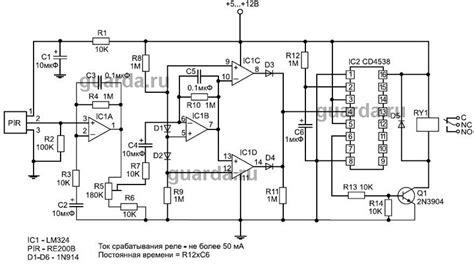 транзистор в схеме выпрямителя