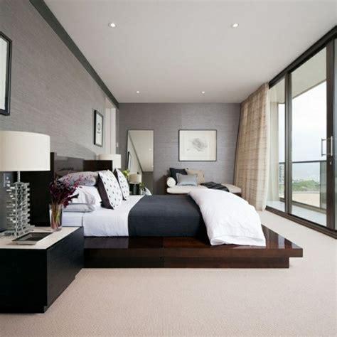 schlafzimmer inspiration f 252 r schicke einrichtung freshouse