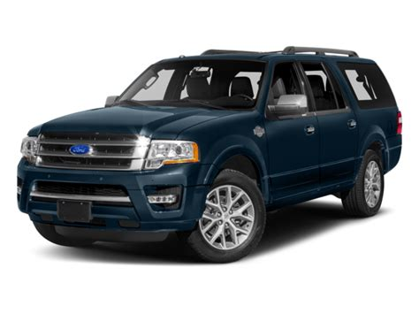 ford expedition el new 2017 ford expedition el prices nadaguides