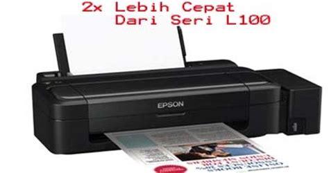 Printer Epson Keluaran Terbaru Kelebihan Serta Harga Printer Epson L110 Tercepat Keluaran Terbaru Dahlan Epsoner