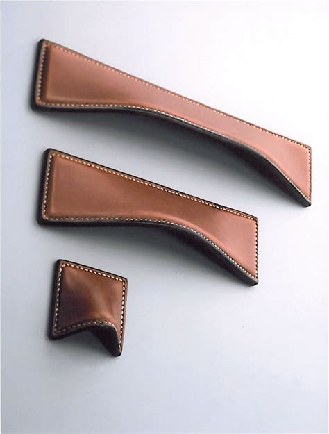 Kitchen Handles With Leather 104 Best Images About Hardware On Brass Drawer