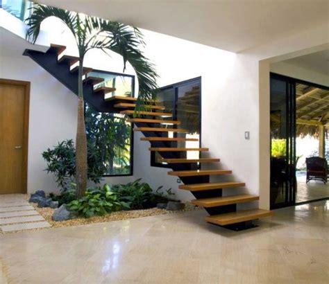 escaleras de interior fotos escaleras archives decoraci 243 n de interiores opendeco