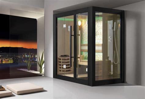ducha sauna sauna seca sauna h 250 meda con ducha au 001a