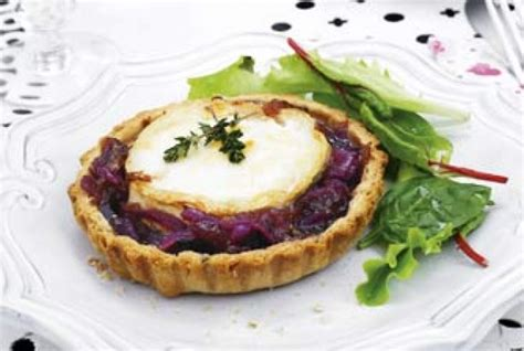 goat cheese tart 33 street party food ideas goat s cheese and caramelised