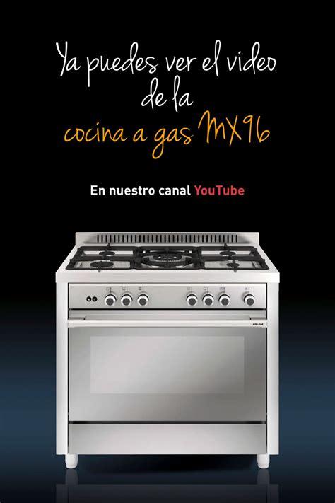 cocina horno gas hornos a gas cocinas a gas vitroceramica a gas