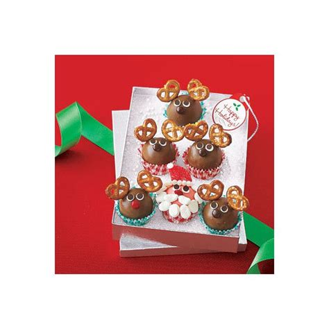 15 cutest holiday treats on pinterest holiday treat cute christmas treats christmas pinterest