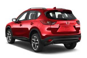Madza Cx5 2016 Mazda Cx 5 Reviews And Rating Motor Trend