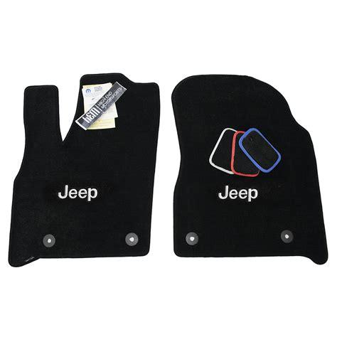 floor mats for jeep grand laredo jeep grand floor mats set