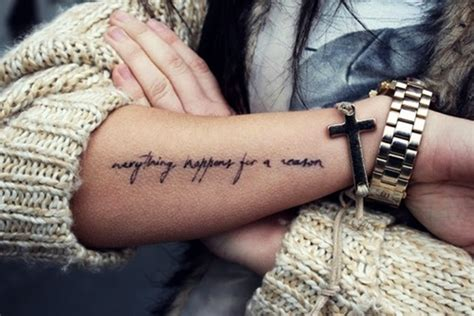 tattoo quotes on for arm 85 purposeful forearm tattoo ideas and designs forearm