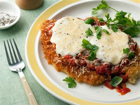 put your parms up best 5 chicken parmesan recipes fn