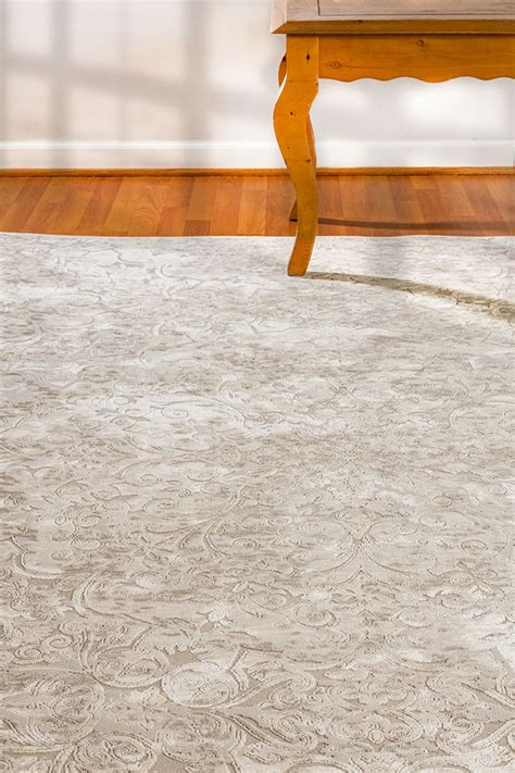 dynamic rugs fresco   beigetaupe area rug