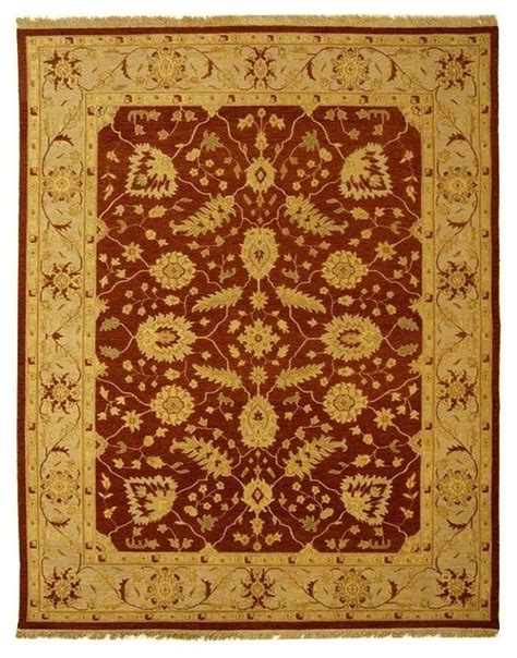 Traditional Area Rugs And Beige Traditional Border Rug 8 X10 Traditional