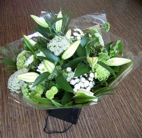Sympathy Bouquet by Sympathy Bouquet Abundiflora Florist Glastonbury