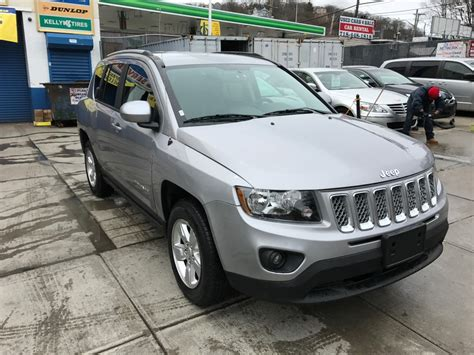 Used Jeep Compass For Sale Used 2016 Jeep Compass Suv 12 990 00