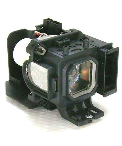 Proyektor Nec Vt48 nec vt48 projector l new nsh bulb at a low price projectorquest