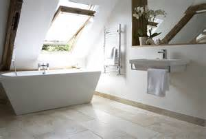 Creative Ideas For Small Bathrooms 10 amazing attic bathroom interior design ideas