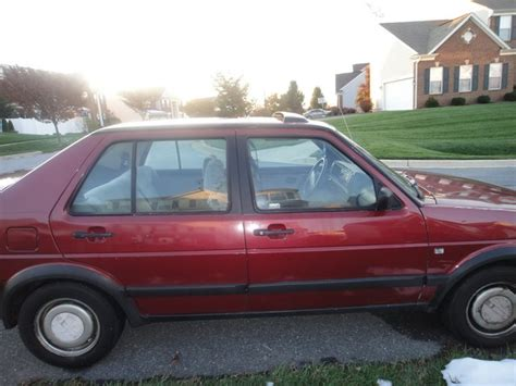 vw jetta for sale 1989 volkswagen jetta united states cars for sale