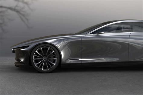 mazda car brand 5 gorgeous concept cars by affordable car brands review