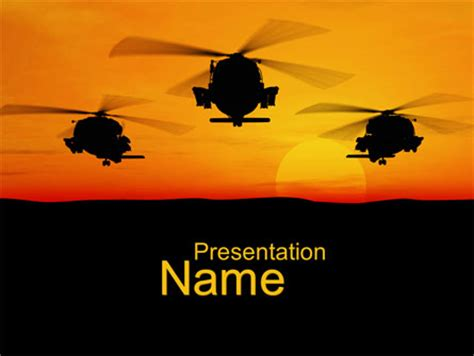 Military Powerpoint Presentation Templates And Backgrounds Army Powerpoint Backgrounds