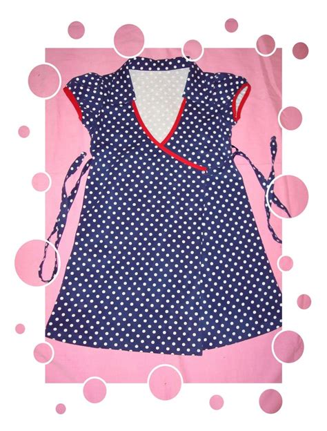 sewing pattern jersey dress tricot roos 5011 creaties 2009 pinterest sewing clothes