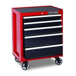 Craftsman 9 37718 5 Drawer Top Tool Chest