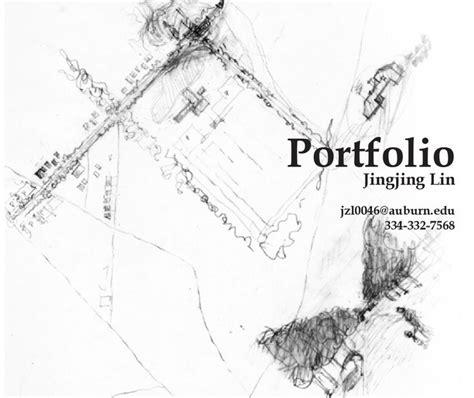 Landscape Architecture Portfolio Exles Pdf Portfolio Architecture Portfolio Landscape Architecture