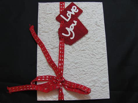 Day Handmade Greeting Cards - quot you quot valentines day envelope handmade greeting card