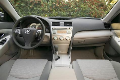hayes car manuals 2007 toyota camry hybrid interior lighting 2007 2011 toyota camry used car review autotrader