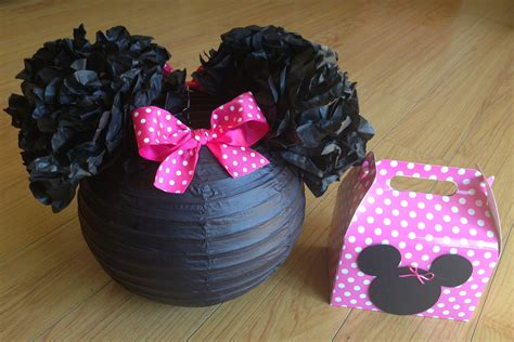 Minnie Mouse Decorations Diy by Minnie Mouse Decor Diy Decorations