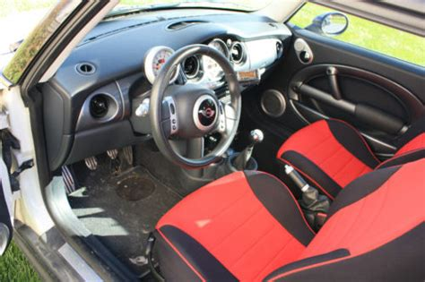 Interior Colours For Home 2004 Dinan Mini Cooper S Interior German Cars For Sale Blog