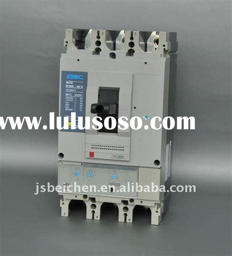 Mccb 3p 50a 18ka Ezc100n3050 molded circuit breaker mccb molded circuit breaker mccb manufacturers in lulusoso