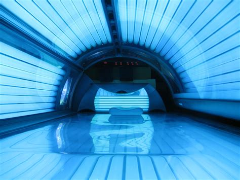 vitamin d tanning bed study shows that sun tanning causes vitamin d issues