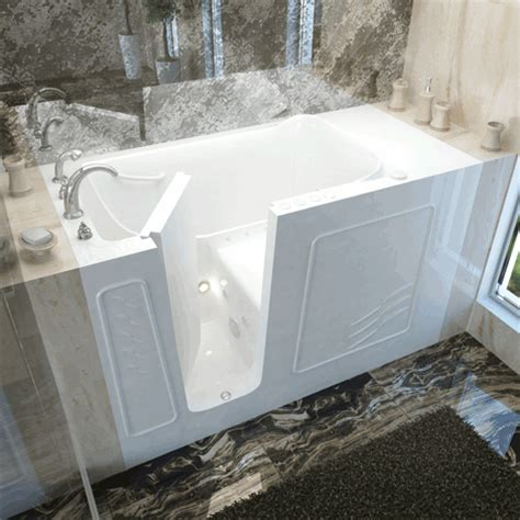 Where To Buy Bathtubs Meditub Walk In Bathtub 3060 Series