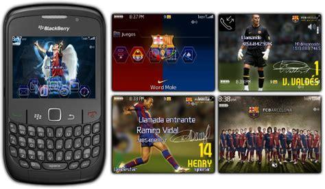 themes in blackberry curve 8520 jaltechx barcelona theme blackberry 8520