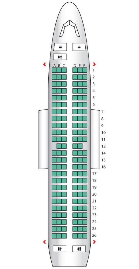jet seats b737 300 jet2 seat maps reviews seatplans