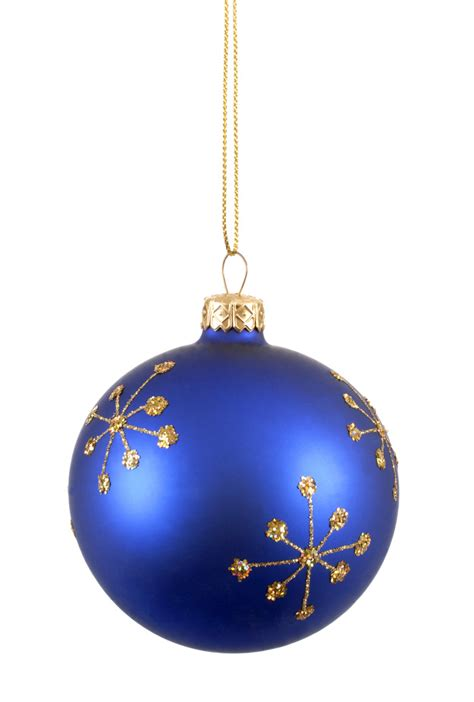 christmas tree balls blue christmas tree ball or bauble photo free download
