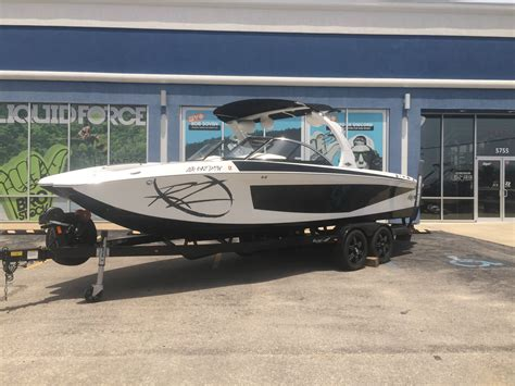 used tige boats tige boats rz4 2011 for sale for 66 500 boats from usa
