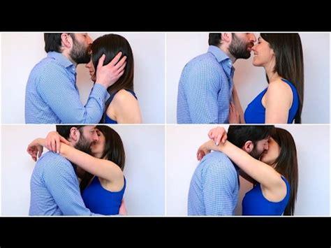 diversi tipi di bacio bacio