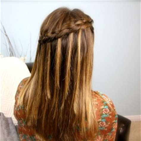 braided hairstyles you can do yourself braid headband behairstyles com