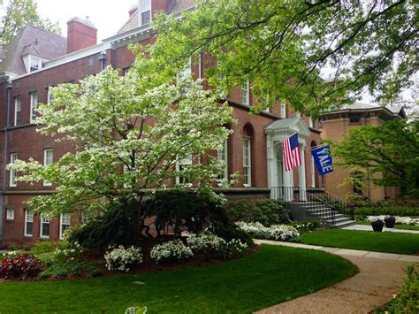 yale house 16 most picturesque homes of college and university leaders