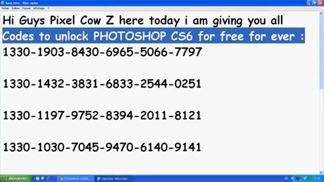 Adobe Photoshop Cs6 Full Version Zip Password | adobe photoshop cs6 edition serial zip file password
