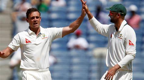 lndia vs australia india vs australia 1st test day 3 highlights steve o
