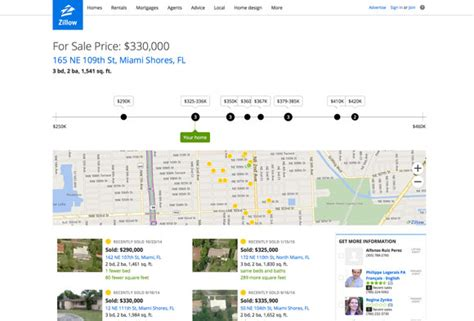 estimated home value zillow 28 images zillow estimates