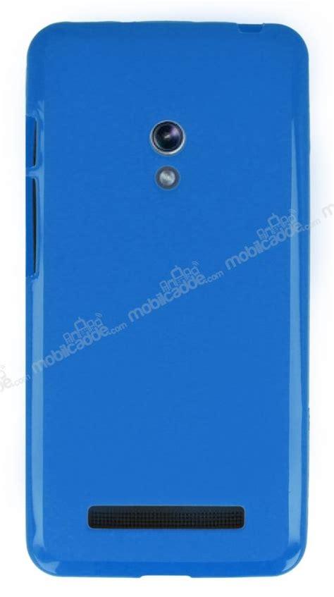 Silicon Asus Zenfone 6 asus zenfone 6 mavi silikon kılıf mobilcadde