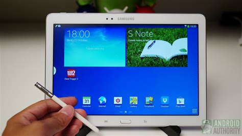 galaxy note 10 1 2014 edition review far from perfect samsung galaxy note 10 1 2014 edition review