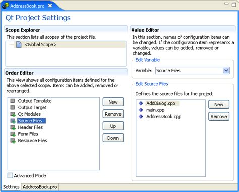 Qt Programming Eclipse | qt eclipse integration download