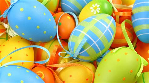 colorful easter eggs colorful easter eggs wallpapers 1920x1080 579077