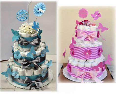 come costruire una per neonati come fare una torta di pannolini fai da te foto pourfemme